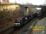 NS 9655    C40-9W     11/28/2006  